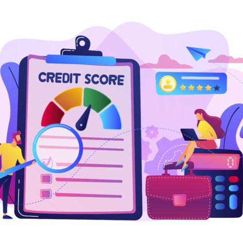 Как оформить кредит или займ с плохой кредитной историей - изображение