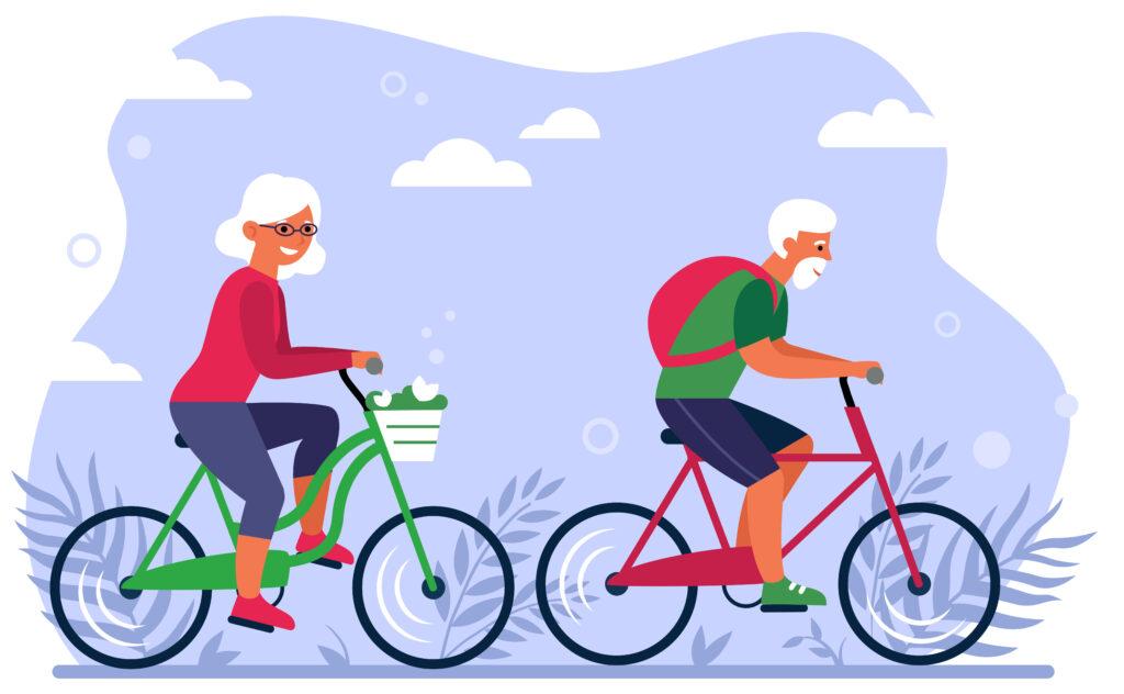 Как оформить онлайн кредит для пенсионера