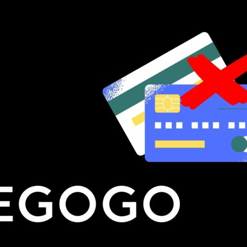 Банковская карта в кинотеатре Megogo