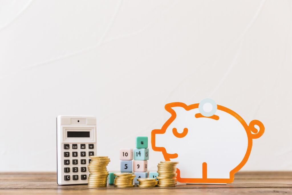 Калькулятор расчёта накоплений и сбережений