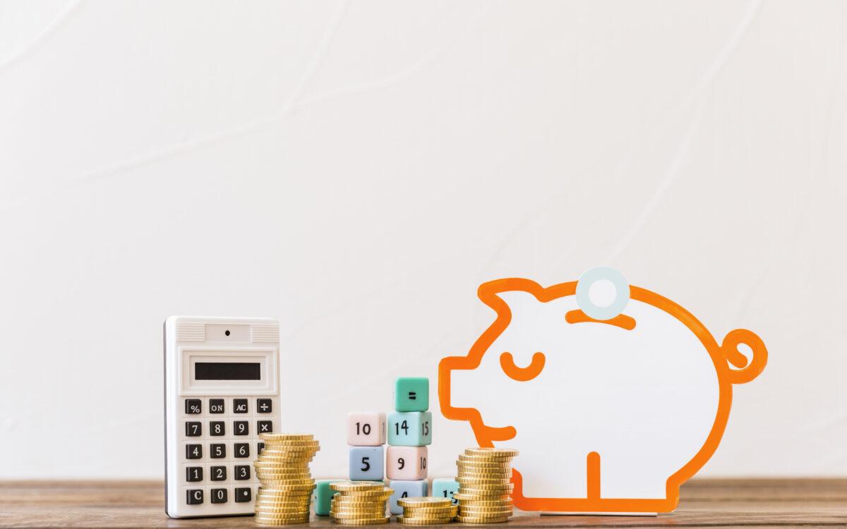 Калькулятор накоплений, вкладов и инвестиций – рассчитайте сколько сбережений вы сможете сохранить и приумножить с течением времени