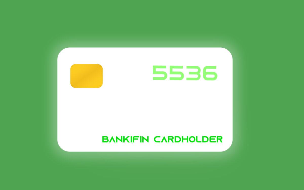 5536 – Номер карты какого банка?