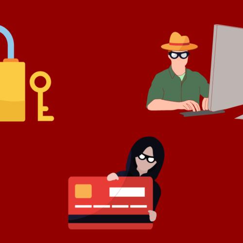 Защита от мошенничества с банковскими картами